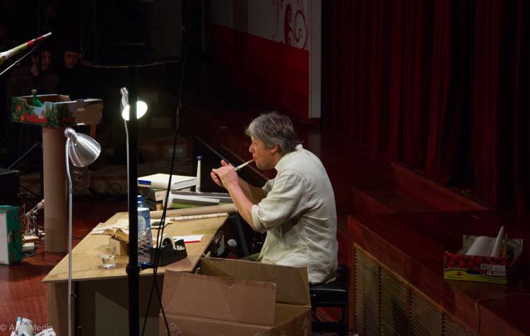 SDS 2014 Orchestre de Papier (1)
